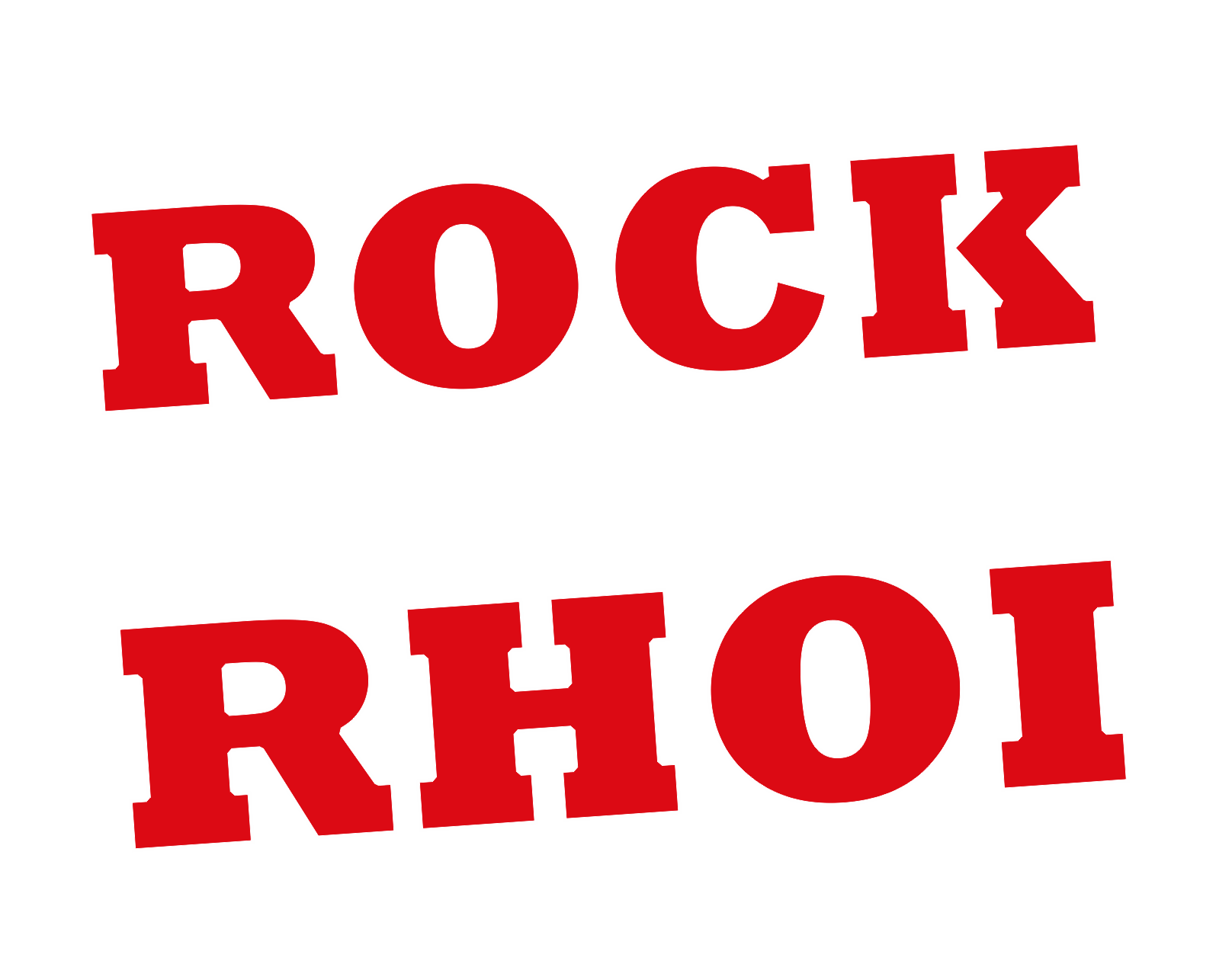 Rock am Rhoi